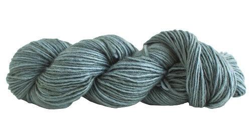 Manos del Uruguay Silk Blend Semi-Solid, Ice Melt