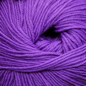 Cascade Yarns S/220 Superwash, Amethyst Color 804