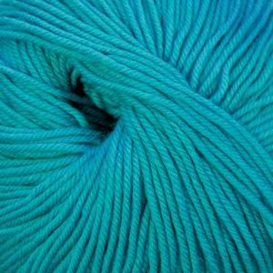 Cascade Yarns S/220 Superwash, Dark Aqua Color 849