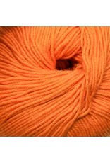 Cascade Yarns S/220 Superwash, Orange Color 825