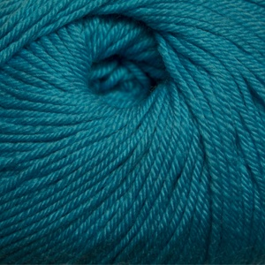 Cascade Yarns S/220 Superwash, Turquoise Color 812