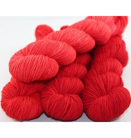 Knitted Wit Victory Fingering Gradient Kit, Red