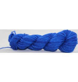 Knitted Wit Smarties, Blue