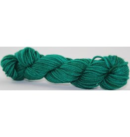 Knitted Wit Smarties, Emerald Sea