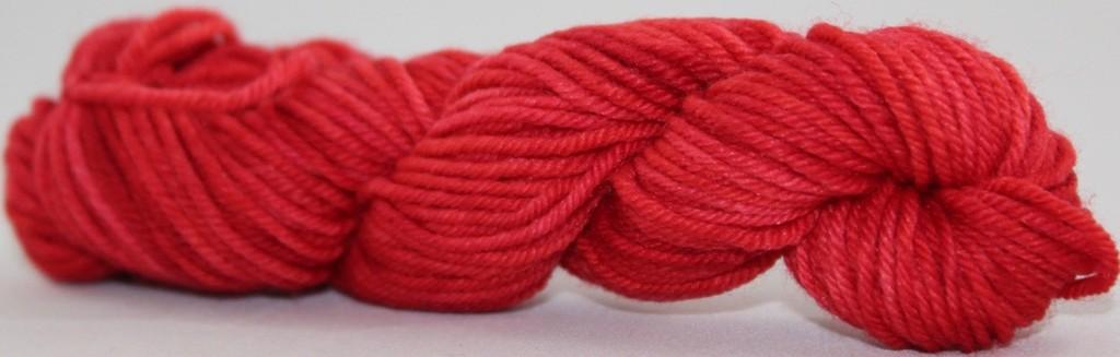 Knitted Wit Smarties, Carnelian