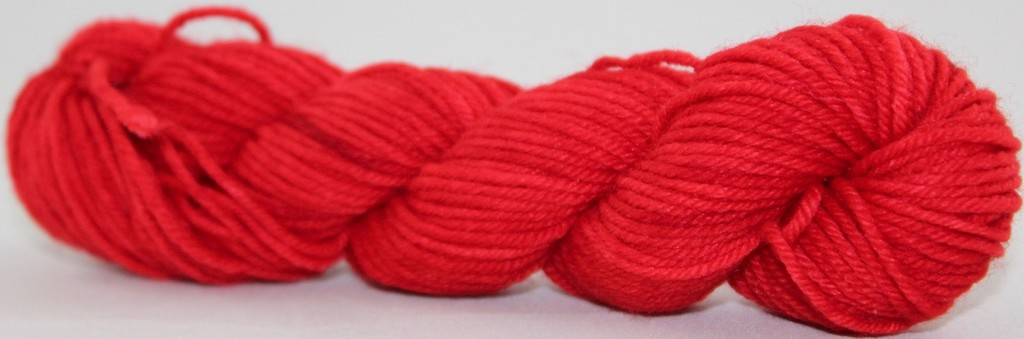 Knitted Wit Smarties, Red