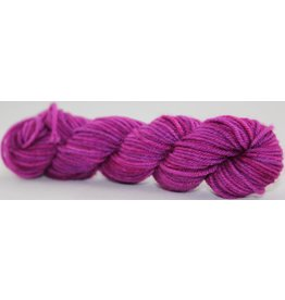 Knitted Wit Smarties, Wild Orchid