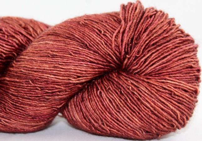 Alpha B Yarns Single Silk B, Pendleton Round-Up