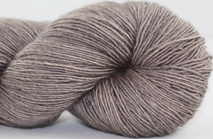 Alpha B Yarns Single Silk B, Jeremy