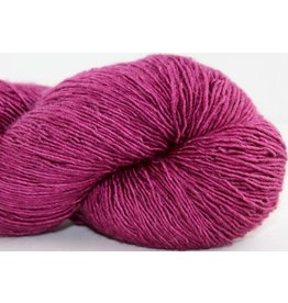 Alpha B Yarns Single Silk B, Marionberry Coulis