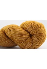 Knitted Wit Pixie Plied, Salted Caramel