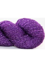 Knitted Wit Pixie Plied, Thistle