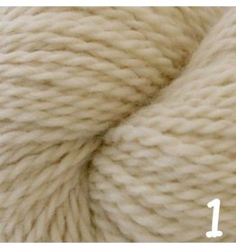Baa Ram Ewe Dovestone Natural Aran, Color 1
