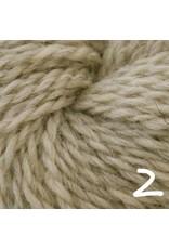 Baa Ram Ewe Dovestone Natural Aran, Color 2 (Retired)
