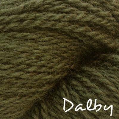 Baa Ram Ewe Dovestone DK, Dalby (Retired)