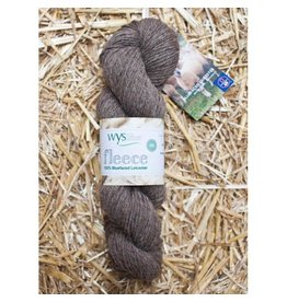 West Yorkshire Spinners BFL DK, Brown