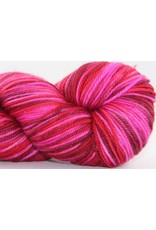 Abstract Fiber Temptation Sock, Danger *CLEARANCE*