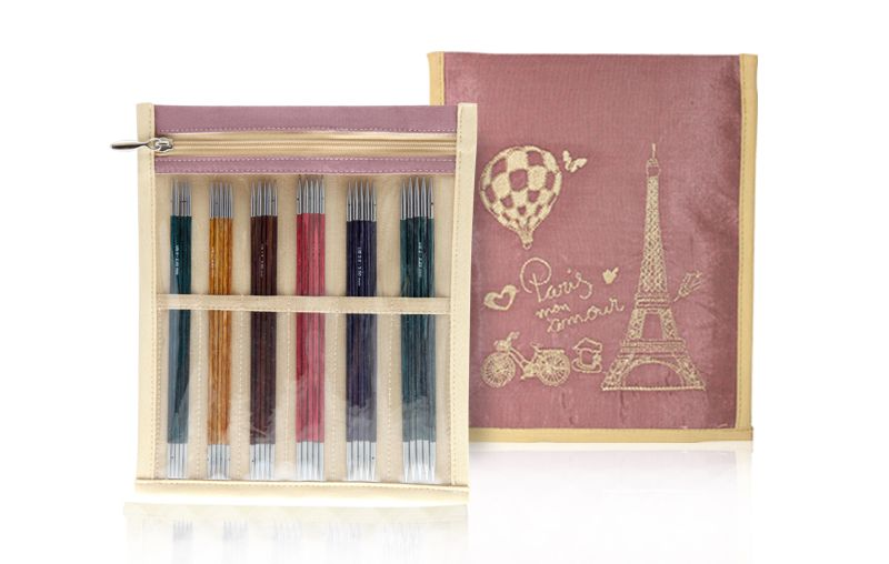 Royale 6-inch Double Point Needle Set