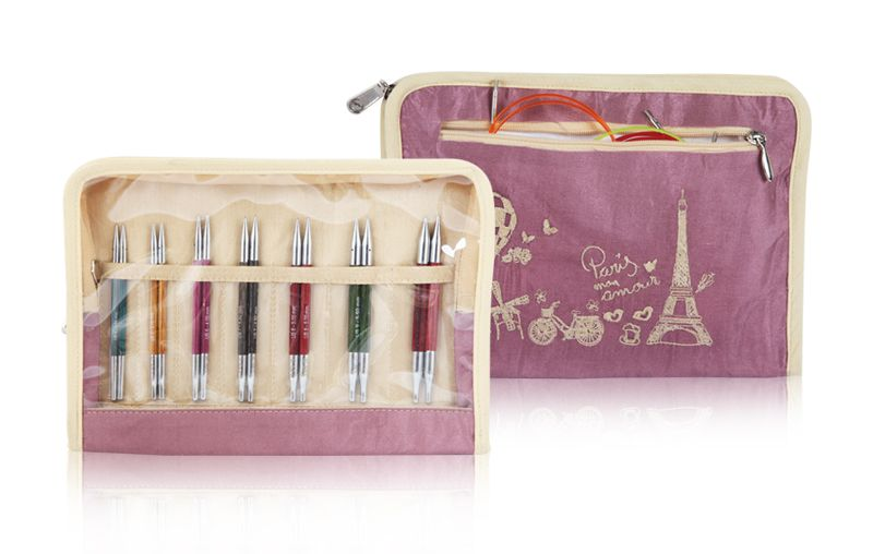 Royale Special Deluxe Interchangeable Needle Set