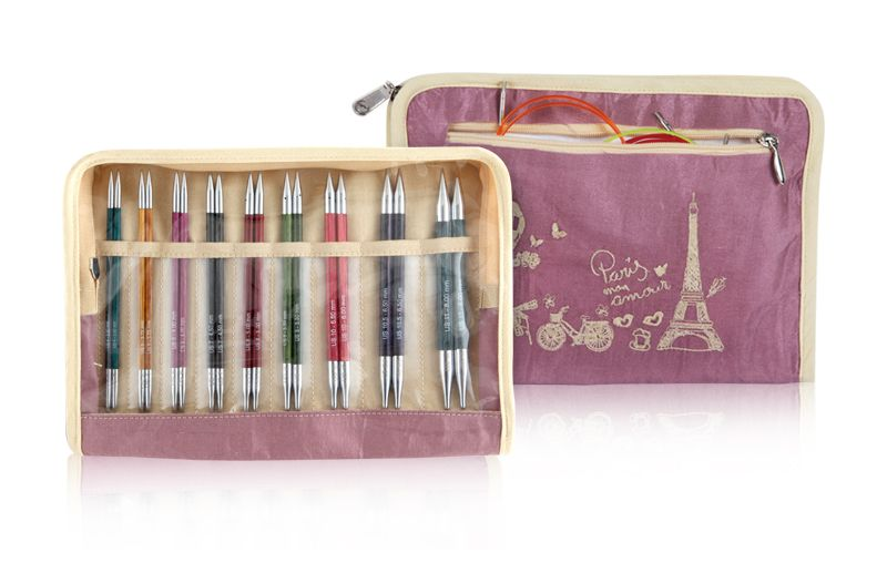 Royale Deluxe Interchangeable Needle Set