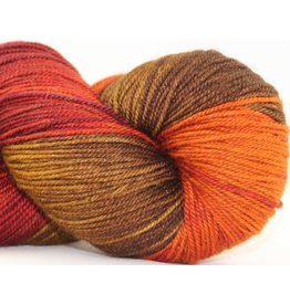 Huckleberry Knits Yak Silk Merino, Autumn Tidepool