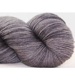 Huckleberry Knits Yak Silk Merino, Mithril