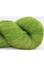 Huckleberry Knits Yak Silk Merino, Weeping Willow