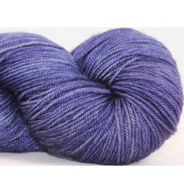 Huckleberry Knits Yak Silk Merino, Lilac Wine