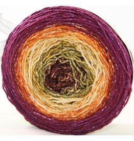 Huckleberry Knits Gradient, Autumn Tidepool