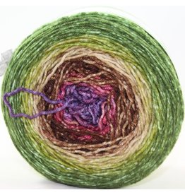 Huckleberry Knits Gradient, Seek No Further
