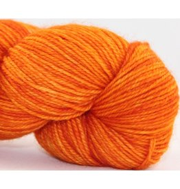 Madelinetosh BFL Sock, Citrus (Discontinued)