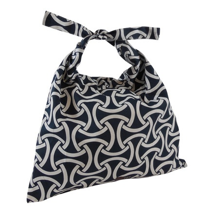 della Q Millie Roll Top Bag, Dickerman