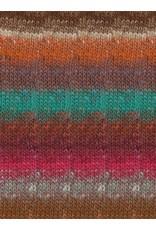 Noro Silk Garden, Persian Orange Color 418