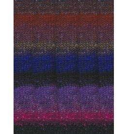 Noro Silk Garden, Robinson Crusoe Color 432