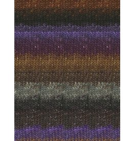 Noro Silk Garden, Great Gatsby Color 434