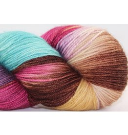 Huckleberry Knits Willow, Lady Sybil