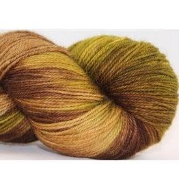 Huckleberry Knits Willow, Masala Chai