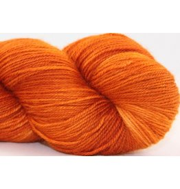 Huckleberry Knits Willow, Persimmon