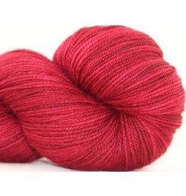 Huckleberry Knits Willow, Garnet
