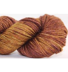 Madelinetosh Silk Merino, Sophie's Rose (Discontinued)