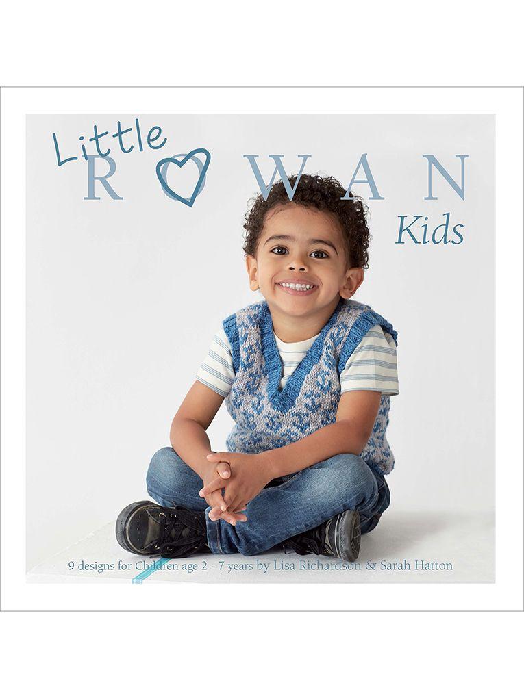 Rowan Little Rowan Kids