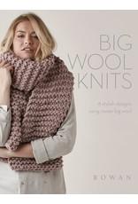 Rowan Big Wool Knits