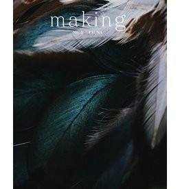 Madder Making, No. 2 / Fauna