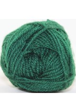 Rauma Designs Strikkegarn 3ply, Color 123 (Dark Forest Green)