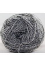 Rauma Designs Strikkegarn 3ply, Color 113 (Grey Heather)