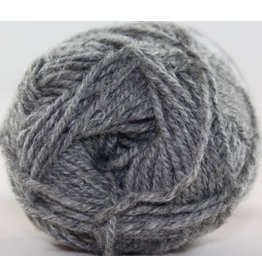 Rauma Strikkegarn 3ply, Color 113 (Grey Heather)