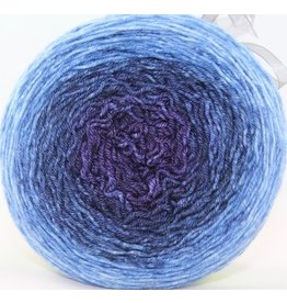 Huckleberry Knits Gradient, Echo