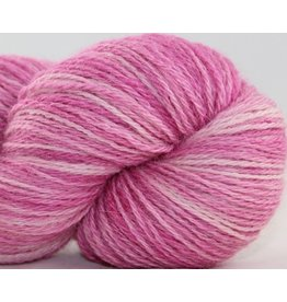 Little Gidding Farm Suri Sock, Prairie Rose