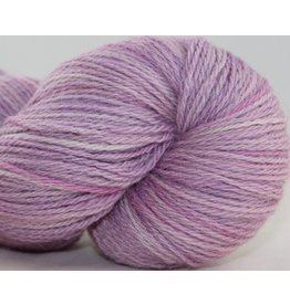Little Gidding Farm Suri Sock, Lilac