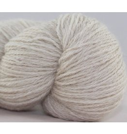 Little Gidding Farm Suri Sock, White